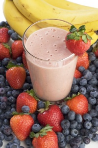 antioxidant smoothies good for your skin